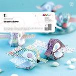 BasicGrey - Eskimo Kisses Collection - Christmas - Do Me A Favor Kit, BRAND NEW