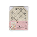 BasicGrey - Notions Collection - Samplers - Display Board - Rook Small