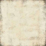 BasicGrey - Granola Collection - 12 x 12 Paper - Vanilla Bean