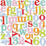 BasicGrey - Mini Monograms - Gypsy / Romani, CLEARANCE