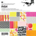 BasicGrey - Highline Collection - 6 x 6 Paper Pad