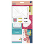 BasicGrey - J'Adore Collection - Mini Valentine Kit