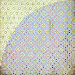 BasicGrey - Kioshi Collection - 12 x 12 Double Sided Paper - Sayuri, CLEARANCE