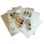 BasicGrey - June Bug Collection - Card Kit, CLEARANCE