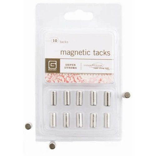 BasicGrey - Magnetic Tack Refill