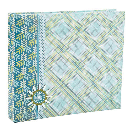 BasicGrey - Marjolaine Collection - 12 x 12 Album