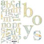 BasicGrey Monograms - Oh Baby! Boy, CLEARANCE