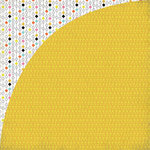 BasicGrey - Prism Collection - 12 x 12 Double Sided Paper - Beaded