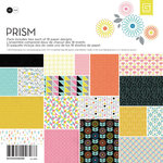 BasicGrey - Prism Collection - 6 x 6 Paper Pad