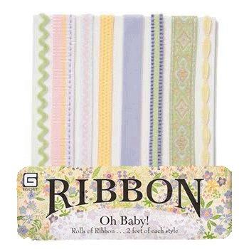 BasicGrey Ribbons - Oh Baby!