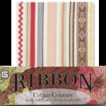 BasicGrey Ribbons - Urban Couture