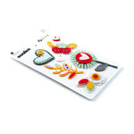 BasicGrey - Sugar Rush Collection - Woolies - 3 Dimensional Felt Stickers