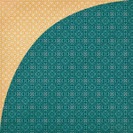 BasicGrey - South Pacific Collection - 12 x 12 Double Sided Paper - New Caledonia