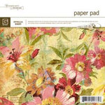 BasicGrey - 6x6 Paper Pads - Stella Ruby, CLEARANCE