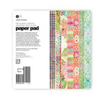 BasicGrey - Sweet Threads Collection - 6 x 6 Paper Pad