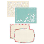 BasicGrey - True Love Collection - Mini Envelopes