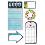 BasicGrey - Oliver Collection - Writer's Block - Journaling Sets, CLEARANCE