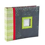 BasicGrey - Oliver Collection - 12 x 12 Album