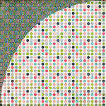 BasicGrey - Olivia Collection - 12 x 12 Double Sided Paper - Mckinley, CLEARANCE