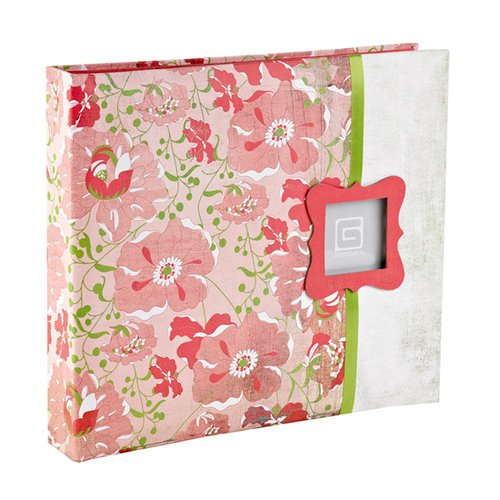 BasicGrey - Olivia Collection - 12 x 12 Album