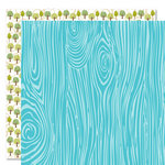 Bella Blvd - Family Dynamix Collection - 12 x 12 Double Sided Paper - Roots