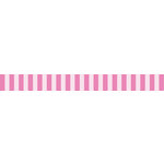 Bella Blvd - Decorative Tape - Pink Stripe