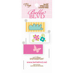 Bella Blvd - Spring Flings and Easter Things Collection - Flags