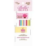 Bella Blvd - Birthday Girl Collection - Flags 1