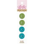 Bella Blvd - Thankful Collection - Buttons - Outdoors