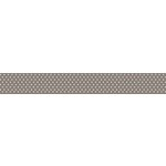 Bella Blvd - Decorative Tape - Gray Dot
