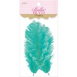 Bella Blvd - Feathers - Gulf