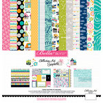 Bella Blvd - Snapshots Collection - 12 x 12 Collection Kit