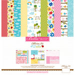 Bella Blvd - Play Date Collection - 12 x 12 Collection Kit