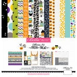 Bella Blvd - Trick or Treat Collection - Halloween - 12 x 12 Collection Kit