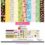 Bella Blvd - Summer Squeeze Collection - 12 x 12 Collection Kit