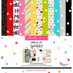 Bella Blvd - Scattered Sprinkles Collection - 12 x 12 Collection Kit