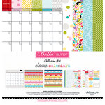 Bella Blvd - Classic Calendars Collection - 12 x 12 Collection Kit