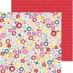 Bella Blvd - Tiny Tots Collection - 12 x 12 Double Sided Paper - Sweet and Sassy