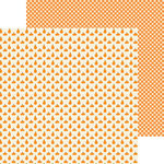 Bella Blvd - Hello Autumn Collection - 12 x 12 Double Sided Paper - Perfect Pick