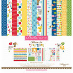 Bella Blvd - Tiny Tots Collection - 12 x 12 Collection Kit