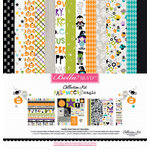 Bella Blvd - Halloween Magic Collection - 12 x 12 Collection Kit
