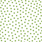 Bella Blvd - Color Chaos Collection - Clear Cuts - 12 x 12 Transparency - Guacamole Confetti