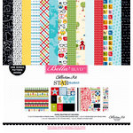 Bella Blvd - Star Student Collection - 12 x 12 Collection Kit