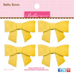 Bella Blvd - Color Chaos Collection - Bella Bows - Bell Pepper