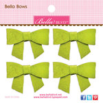 Bella Blvd - Color Chaos Collection - Bella Bows - Pickle Juice