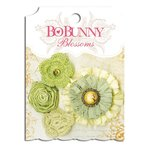 Bo Bunny - Blossoms - Dahlia - Clover