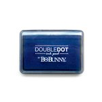 Bo Bunny - Double Dot Designs Collection - Ink Pad - Blueberry