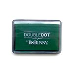 Bo Bunny - Double Dot Designs Collection - Ink Pad - Emerald