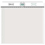 Bo Bunny - Misc Me - 12 x 12 Page Protectors - 20 Pack