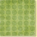 Bo Bunny Press - Patterned Paper - Garden Chic Willow